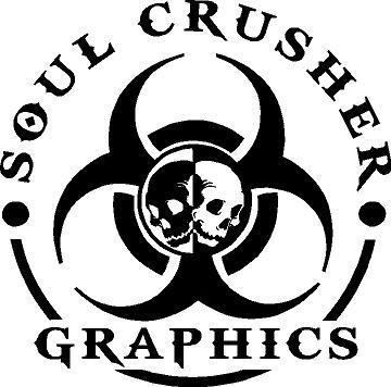 soulcrushergraphicslogo